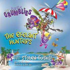 The Purple Grumblies